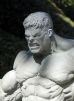 The Hulk - Revised 5-18-2008 by dankatcher
