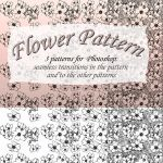 Flower Pattern by yourstock