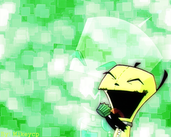 Gir Wallpaper by mikeycp