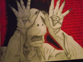 Pans Labyrinth by Lu-Siobhan