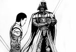 The Force Unleashed by AraxussYexyr