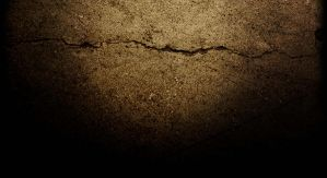 Cracked Concrete Tile Background by designerfied