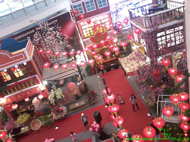 Chinese New Year decor _ 20150222d by K4nK4n