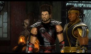 MK9 Screenshot by TipsyOLaama