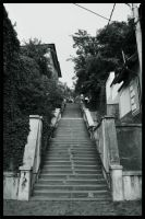 Stairs by cipriany