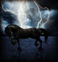 The Shock of Thunder by Satrumm