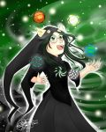 MSPA - Witch of Space by Rukis-vWalde
