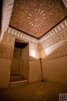 Alhambra: Waiting room by Mgsblade