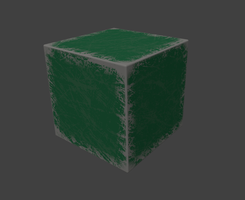 procedural texture paint chip by bas126