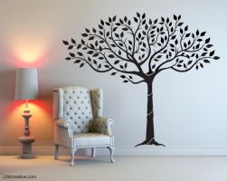 Lady Fingers - Wall Decal by bcr8tive