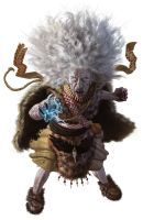 Storm Hag by Rhineville