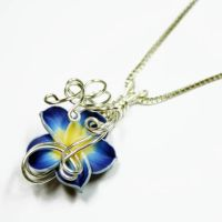 Custom Perfume Pendants - 1 by Create-A-Pendant