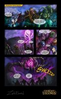 Get an Extra Vision with Vel'koz by ZeitExmind