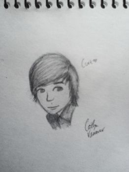 .:CurtMega:. by matchbookhearts