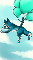 flying high by stellified
