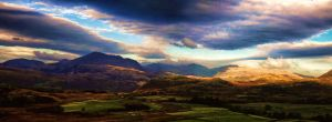 Lakeland Light by Capturing-the-Light