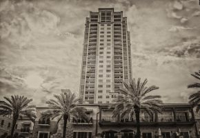 Old St. Pete by jeffcrass