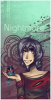 Nightmare by Kamanessa