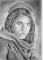 Sharbat Gula by nonam