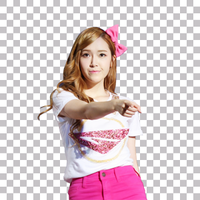 PNG Jessica Jung by piibubble141