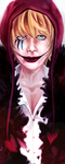 Rocinante Doflamingo by thehairypeach