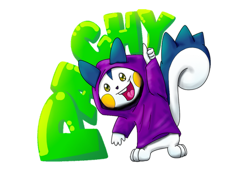 It's Pachy by SiKKiN