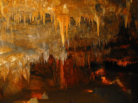 Luray Caverns 3 by Meowzers93