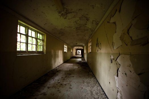 severalls mental hospital 30 by ant43