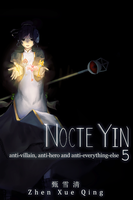NOCTE YIN - Anti-Everything by laniessa