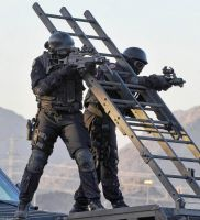 Saudi special forces by saudi6666
