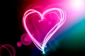 Love Heart by AlanSmithers