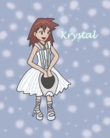 Krystal by crystal-of-ix