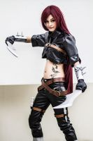 Katarina IV by SteamHive