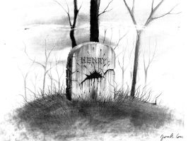Henry's Grave Close by khantheripper
