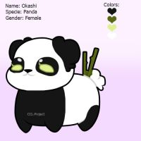 Gacha Result: Okashi!! by CCL-Project