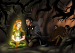 Critical Role: Do you need anything? by Banjelerp