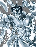 DSC NAMOR by stalk