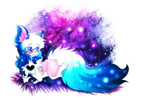 xX Galaxy's Xx by MissFemke