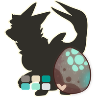 [Auction] .:Nautical mystery egg:. .Closed!. by coconuteIIa