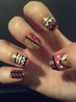 Nails by PJopE