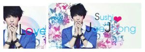 Sushi luv JaeJoong _bis by o3he0