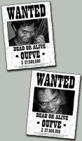 Wanted by oufve