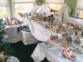 Holiday village  2011 by Allhallowseve31