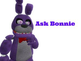 Ask Bonnie by TailsFan789