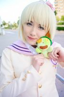 Ao no Exorcist - Nii-chan by NunnallyLol