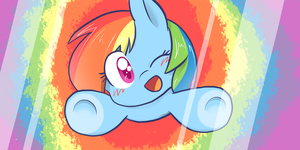 Cute Dash ver 2 by SweetieOrange