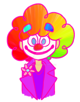 I Don't Actually Have a Problem With Clowns by RobotK-9000
