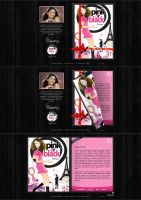 PinkOrBlack:: Flash Site by princepal