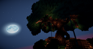 Tree of Life - 10 by BlockheadGaming