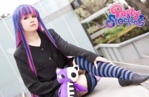 Stocking - PaSwG by Wolfenheim84